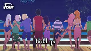 Lyrics VideoI Am Falling For You (Aphmau Outro Myss6)