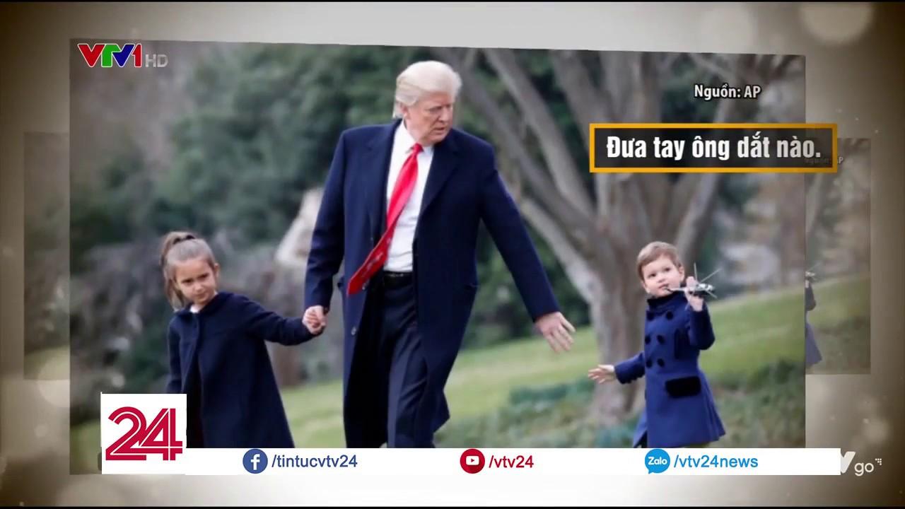"""""""Donald Trump – Tổng thống khác thường của nước Mỹ""""- Tin Tức VTV24"""