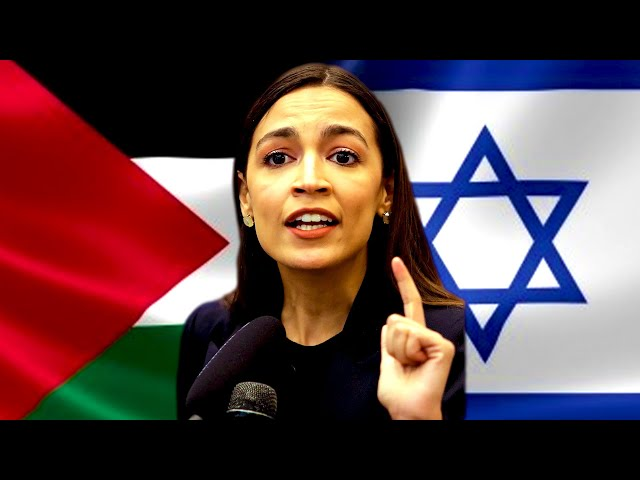 Progressives' Empty Threats To Israel