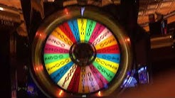 Free Slot play on the $10 Wheel of Fortune