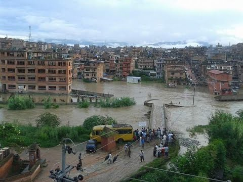 Flood in Bhaktapur | Daily Exclusive News ( Media Np TV)