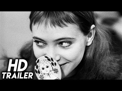 Band of Outsiders (1964) ORIGINAL TRAILER [HD 1080p]