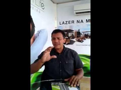 Edf. Green Life Espinheiro Recife-PE
