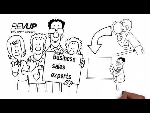 Sell - Business Development