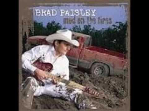 Brad Paisley - The Cigar Song