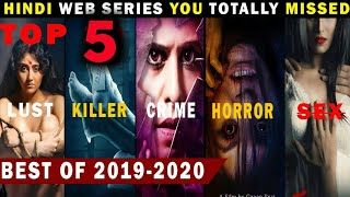 new web series with release date by hoichoi,Ullu,netflix,zee5