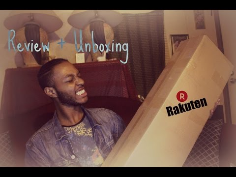 Rakuten Review + UnboxingLusana Studio Octagon Softbox Lights
