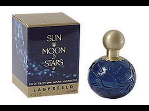 Discount Sun Moon Stars Perfume