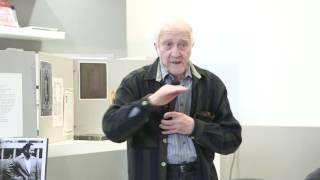 Николай Иванович Калинин. Творческая встреча. 12.02.2017