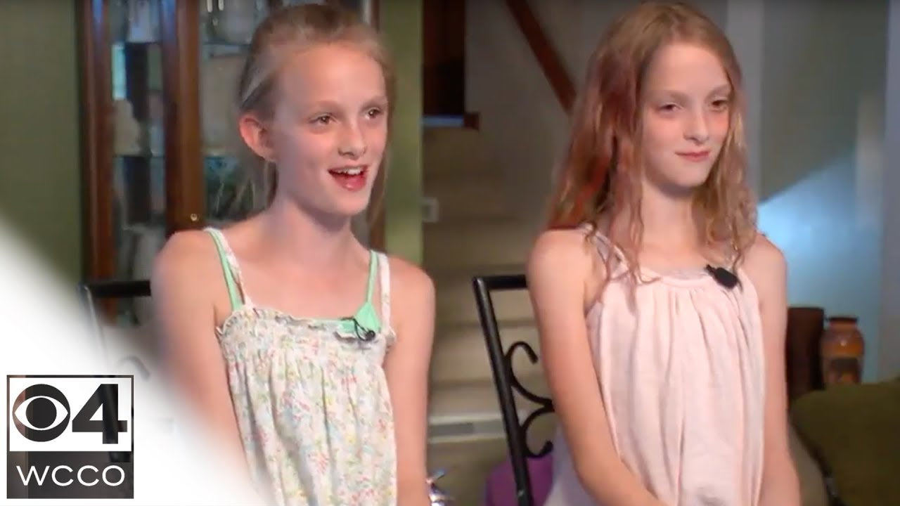 hensel girls Conjoined twins, abby and brittany hensel , became household names after they let the media into their unique lives for a program on tlc the twins were born in.