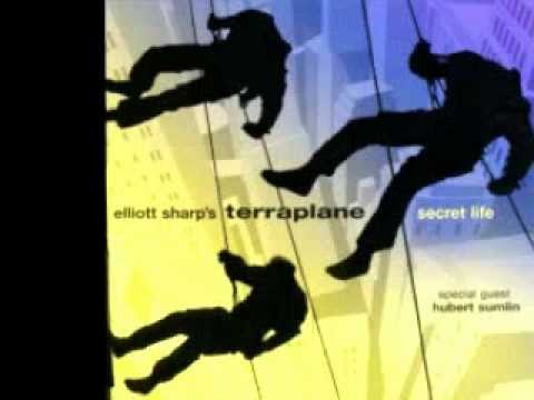 Elliott Sharp's Terraplane, special guest Hubert Sumlin - They say we is