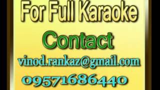 Aao Twist Kare - Karaoke - Bhoot Bangla
