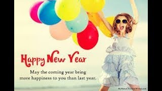 (new) #happy new year 2019 wishes# quotes, wishes images wallpapers videos 2018