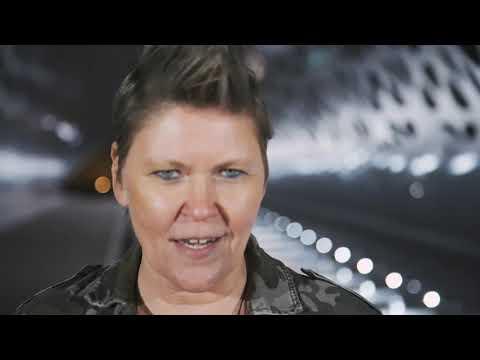 SANDRA MERMANS | IK WIL | OFFICIAL VIDEOCLIP