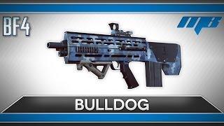 Bulldog (71-8) - Battlefield 4 - boogly