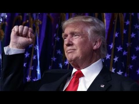 How will President Trump address immigration?