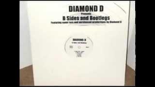 Diamond D - Untitled Instrumental