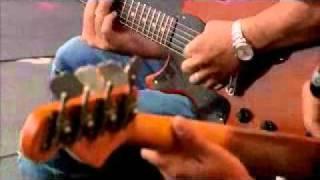Doyle Bramhall II Outside Woman Blues Live Crossroads 2007 thumbnail
