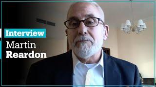Global Terrorism Index: Martin Reardon, The Soufan Group
