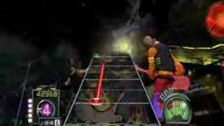 Guitar Hero III - Slow Ride [EASY] FC
