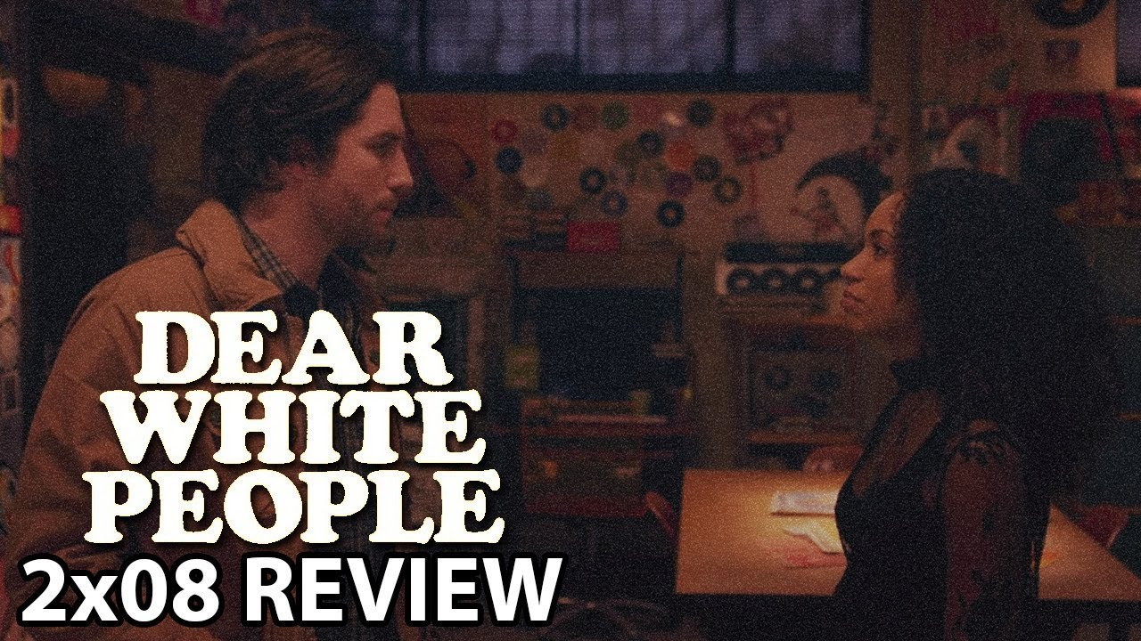 Download Dear White People Season 2 Episode 8 'Chapter VIII' Review