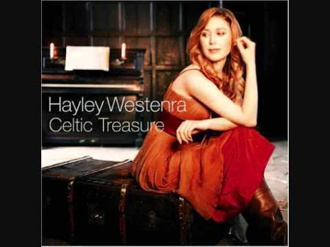 Hayley Westenra- le Note Del Silenzio