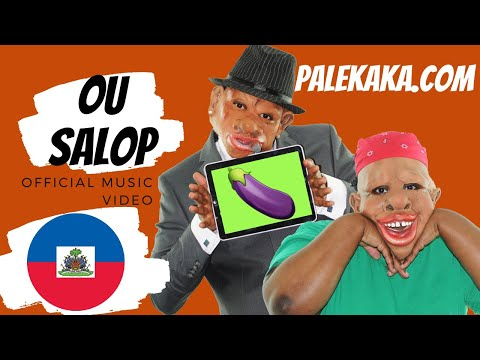 Palekaka.com Lil Wayne- lolipop Parody (Creole Version)