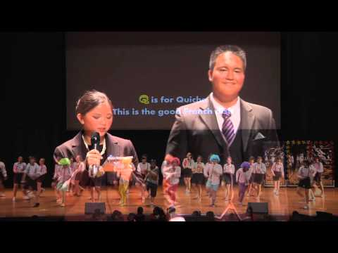 Yishun Secondary School Arts Extravaganza 2015 Publicity Video