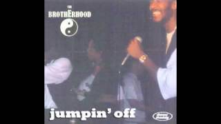 "The Brotherhood ""Jumpin Off"" (Magnus Wedberg Rmx)"