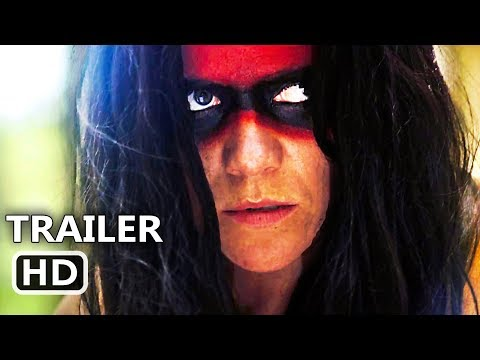MOHAWK Official Trailer (2018) Action Movie HD