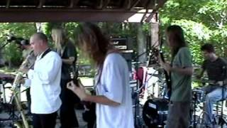 Uzva Vesikko part 1 live @ Progday USA 2006