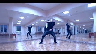 Танец под трек ЛСП - Ок (У меня все окей)
