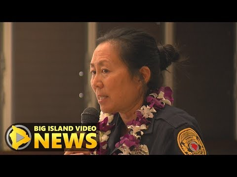 Waimea Crime Update (Aug. 3, 2017)