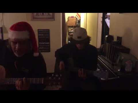 Jack Johnson - Rudolph the Red-Nosed Reindeer (cover)