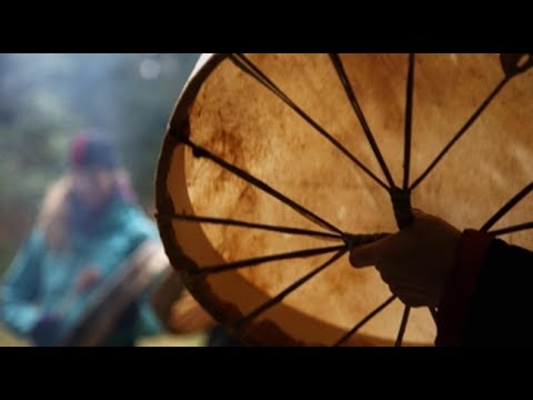 Hafra - Adrian Freedman (Drum and Flute)