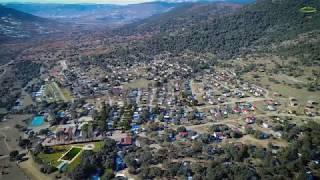 Zenit Works - Camping Monte Holiday Gargantilla