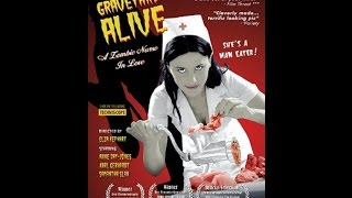 GRAVEYARD ALIVE - A ZOMBIE NURSE IN LOVE (OFFICIAL FILM)