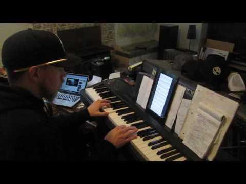 Sampha Happens Piano Cover