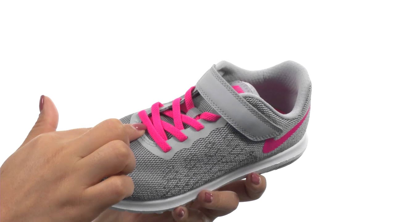 e9455e221bb0 Nike Kids Flex Fury 2 (Little Kid) SKU 8622253 - YouTube