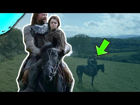 The Hound's Blasphemously Named Horse STRANGER (Game of Thrones) from YouTube · Duration:  6 minutes 35 seconds