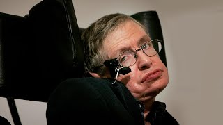 Legendary Physicist Stephen Hawking Dead at 76