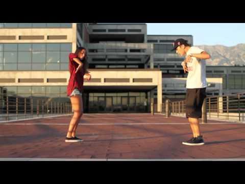 Next 2 You - Chris Brown Feat. Justin Bieber Choreography