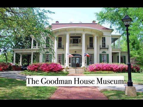 Goodman House Museum