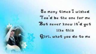 Justin Bieber - Favorite Girl Lyrics