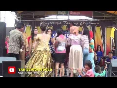Tak Seindah Dulu -  Sumbangsih - Naela Nada Live Karang Bulu