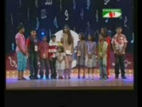 Gaanraj 2008 - 4-4 - Group B - Selection Round
