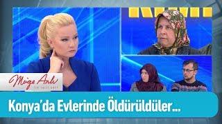 Necla ve Metin Büyükşen cinayeti... - Müge Anlı ile Tatlı Sert 17  Nisan 2019