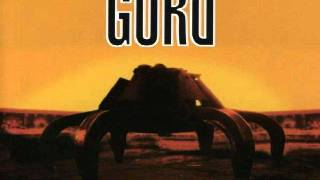 Gurd - what do you live for?