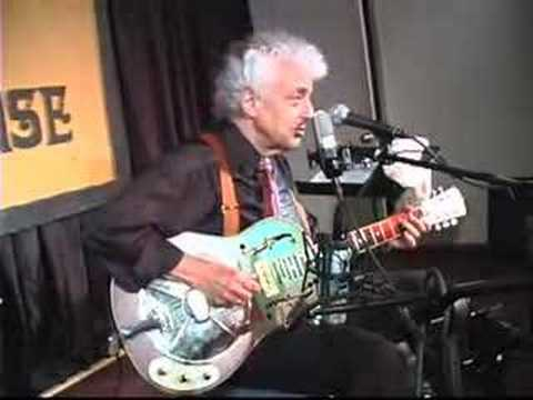 Doug MacLeod - (If You're Going to the) Dog House