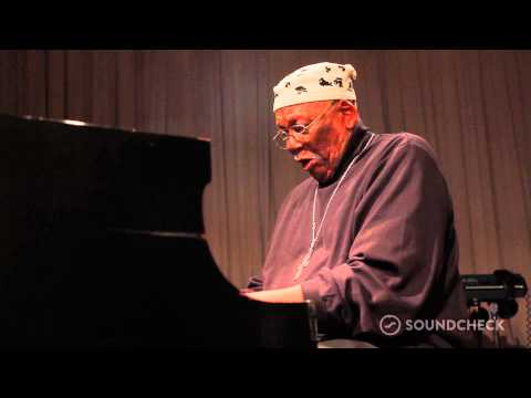 Randy Weston: 'Roots Of The Nile,' Live On Soundcheck